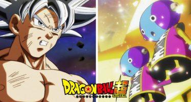 Dragon Ball Super: Se revelan páginas ineditas del tomo 9 del manga «El final del torneo del poder varía con respecto al del anime»