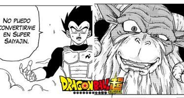 "Dragon Ball Super [Manga]: ""¡¡El Verdadero Objetivo de Moro!!"" [Capítulo 45/Español/Completo]"