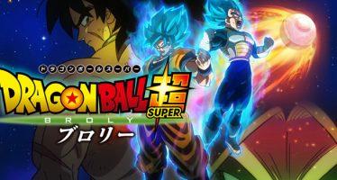 Dragon Ball Super: DBS Broly fue prohibido en china y concluye su paso por los cines del mundo