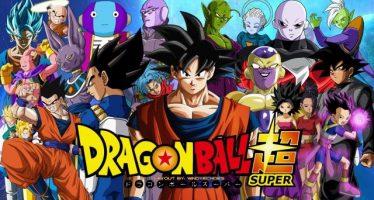 Dragon Ball Super: Por segundo año consecutivo Dragon Ball se mantiene como la mayor generadora de ingresos para Toei Animation