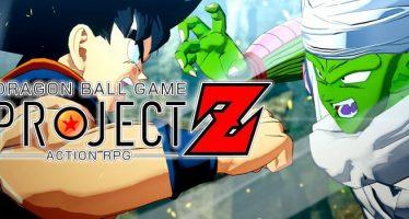 E3 2019: Se presenta oficialmente el nuevo juego de Dragon Ball «Dragon Ball Z Kakarot»