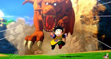 Dragon Ball Z Kakarot: Nuevas imágenes filtradas e información del próximo juego de Dragon Ball Z