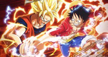 One Piece plagia parte del opening del torneo del poder a Dragon Ball Super