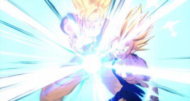 Te presentamos el nuevo e impresionante trailer de Dragon Ball Z Kakarot «La historia de Gohan»