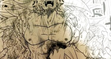 Super Dragon Ball Heroes: Nuevas imagenes filtradas del último manga, «¿La muerte de Cumber?»