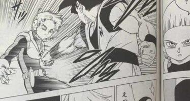Dragon Ball Super: Nuevas imagenes filtradas del manga número 51 de DBS «¿Merus es la cable del Ultra instinto?»