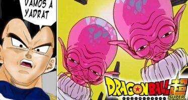 Dragon Ball Super: El manga número 52 revela nuevos datos de la teletransportación y el control del espíritu