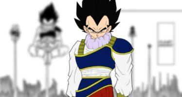 Dragon Ball Super: Se filtran imágenes que muestran las nuevas técnicas que Vegeta aprendió en su entrenamiento