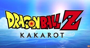 Te presentamos el nuevo y extraordinario Opening de Dragon Ball Z Kakarot