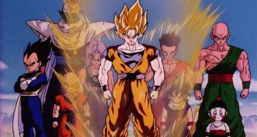 Dragon Ball Z: Un día como hoy pero de hace 31 años, Dragon Ball Z era emitido por primera vez en televisión
