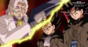 Super Dragon Ball Heroes: Fecha de estreno, título y sinopsis del capítulo 24 de SDBH ¡El misterioso Dr. W!