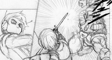 Dragon Ball Super: Primer vistazo al Capítulo 63 del manga ¡La valentía de Merus! (Borradores filtrados)