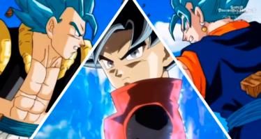 SDBH: ¡¡Mira el Nuevo Episodio Especial de Super Dragon Ball Heroes dedicado a los Avatares!!