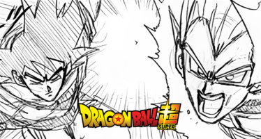 Dragon Ball Super: ¡Los Primeros Spoilers del Capítulo 72! ¡¡Los Destinos de Goku y Granola Finalmente se Encontrarán!!
