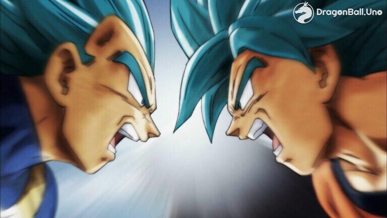Dragon Ball Super - Capitulo 131