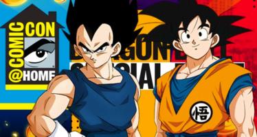 ¡Dragon Ball Super tendrá un Panel Especial en la Comic-Con 2021 con Detalles de la Nueva Película! ¿Lanzarán el Primer Teaser-Tráiler?