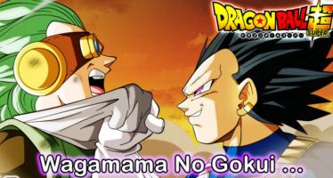 Dragon Ball Super: ¡¿Mega Instinto?! ¡Filtradas Nuevas Imágenes del Manga 75!